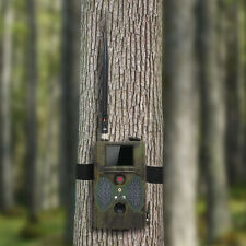 SunTek HC-300M Scouting Infrared Traps Trail Hunting Camera 940NM 12MP MMS GPRS