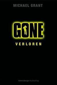 Gone-1-Verloren-von-Grant-Michael-Buch-Zustand-gut