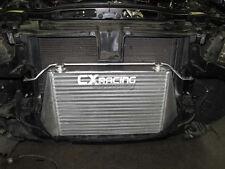 CXRacing Intercooler Kit + Bracket For 2007-2010 BMW 335i 335is E90 E91 E92