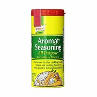 Knorr Aromat Seasoning 3 Ounces (pack Of 6) Free Shipping