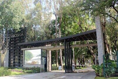 Casas en Venta, Desarrollo Boskia Reserva, Col. Santa Ana Tepetitlán