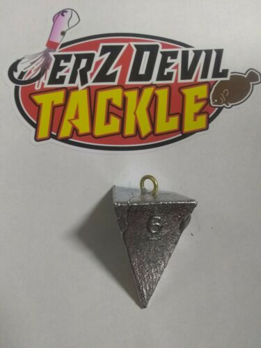 6oz Pyramid 6//12//25//50//100  Free Ship