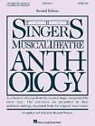 The Singer's Musical Theatre Anthology - Volume 2: Soprano Book Only by Hal Leonard Publishing Corporation (Paperback / softback, 1993)