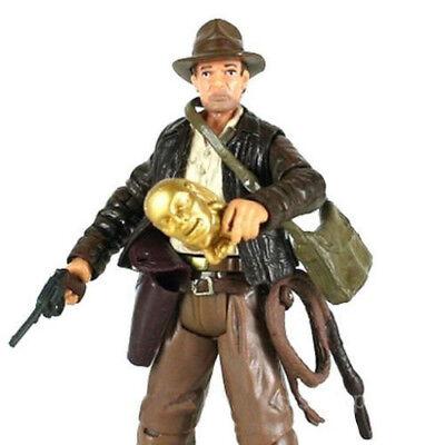 "New Indiana Jones Raiders of the Lost Ark Figure 3.75/"" hasbro toy /& accessory"