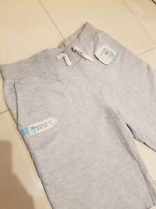 Pantaloncini casual casual grigio grigio da da uomo Pantaloncini uomo qqgBTSrd