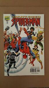Giant-Sized-Spider-Man-Marvel