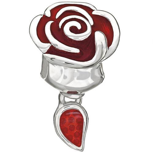 "Chamilia disney la bella e la bestia belle/'s rose /""enchant rose/"" 2020-0707"