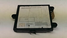 Original 2004 Kia Sorento steuergerät Module Remote Motor start # UB040 AY133