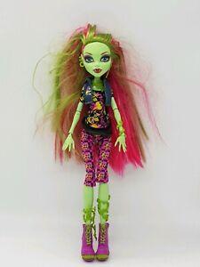 Monster High Bambola 2008 Mattel originale | eBay