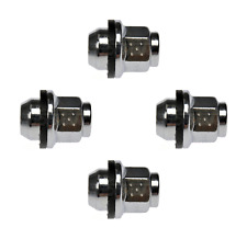 Fits OE# 6504596 Dorman # 611-181.1 Wheel Lug Nut Set of 16 M12-1.50