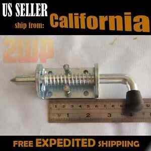 6x-RV-Utility-Trailer-Gate-Spring-Loaded-Pin-Latch-for-Drop-Gate-Ramp-Truck-Door