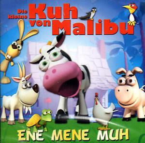 Ene-Mene-Muh-Die-kleine-Kuh-von-Malibu-CD-NEU-OVP