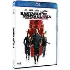 Blu Ray BASTARDI SENZA GLORIA - (2010)   ......NUOVO