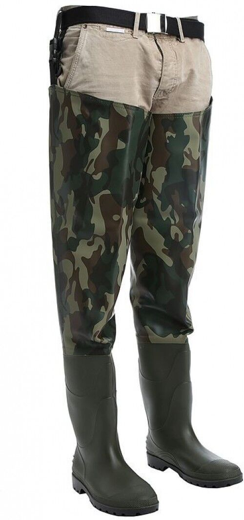 CAMO Fishing Waders, For Every Aquatic Activity