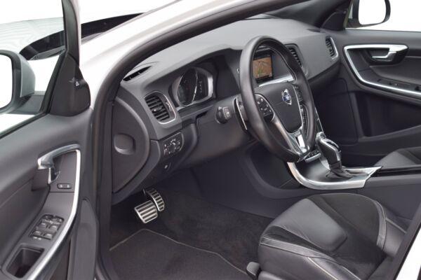 Volvo S60 2,0 T4 190 R-Design aut. - billede 5