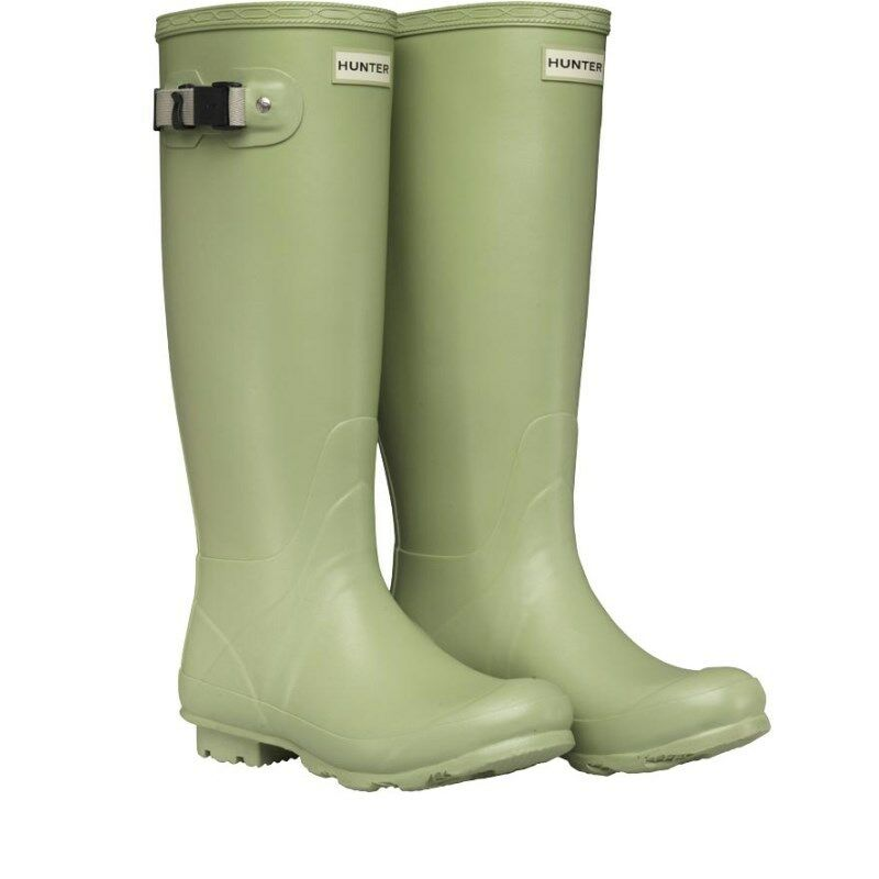 Hunter Hunter Hunter damen Norris Field Neo Lined Wellingtons - Größe UK 4 759a32