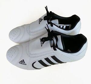 ac28ee8bdbcb Image is loading Adidas-ADI-SM-lll-Taekwondo-Shoes-Martial-arts-