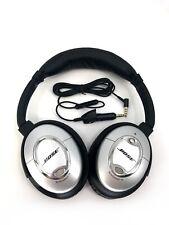 23a644c1e40 Bose Qc15 Quiet Comfort 15 Acoustic Noise Cancelling Headphones for ...