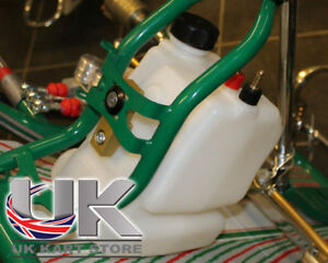 Senzo-Fuel-Tank-Conversion-Bracket-amp-KG-3-5L-Fuel-Tank-UK-KART-STORE