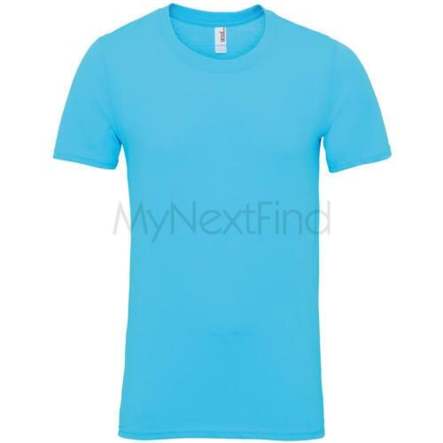 Anvil Adult Featherweight T-Shirt
