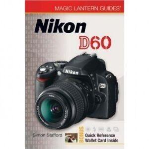 Magic-Lantern-Guides-Nikon-D60-by-Simon-Stafford-2008-NEW
