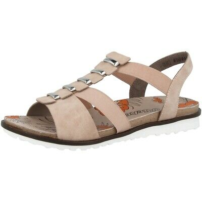 Rieker Morelia Schuhe Damen Antistress Sandalen Sandaletten qJuP9