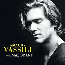 AMAURY VASSILI - AMAURY VASSILI CHANTE MIKE BRANT  CD NEU