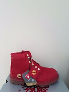 Timberland-Kids-6-Inch-Premium-Limited-Release-Boots-NIB