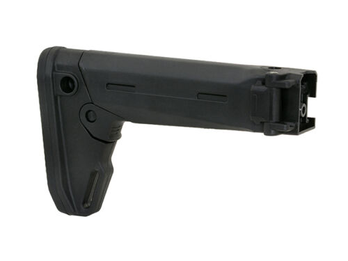 AEG Collapsible Stock CYMA  akm cqb only for airsoft