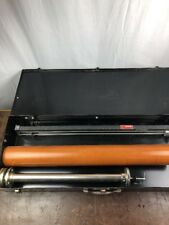 Circuit Breaker Analyzer Systemcincinnati Clock Amp Instrument Co Type D 30