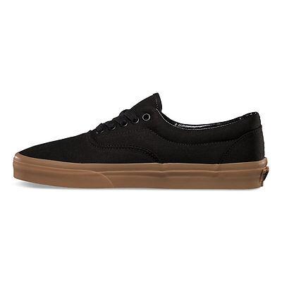 Vans Era Shoes BlackClassic Gum   Vans