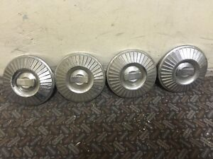 vintage hub cap pedal car wheel lot steel toy buggy  image is loading vintage hub cap pedal car wheel lot steel