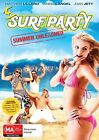 Surf Party (DVD, 2015)