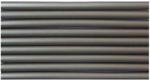 CALIENTE-PEGAMENTO-TERMOFUSIBLE-10-Tiras-de-Plata-190-GRAMOS-ca-200x11-3mm-DIY