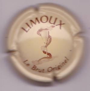 CAPSULE DE CREMANT DE LIMOUX*