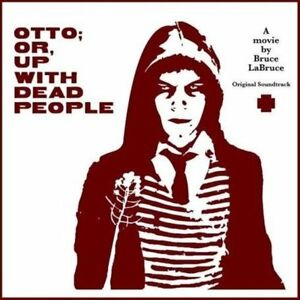 Est/otto; or, up with dead people 2 VINILE LP NUOVO