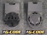 G-code Rti Holster Optimal Drop Mounting Platform Adapter Grey
