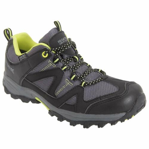 Regatta Gatlin Kids Waterproof Low Walking Shoes