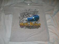 Harry Potter Chamber of Secrets 2002 Flying Car Ford Anglia Youth XLarge 18 used