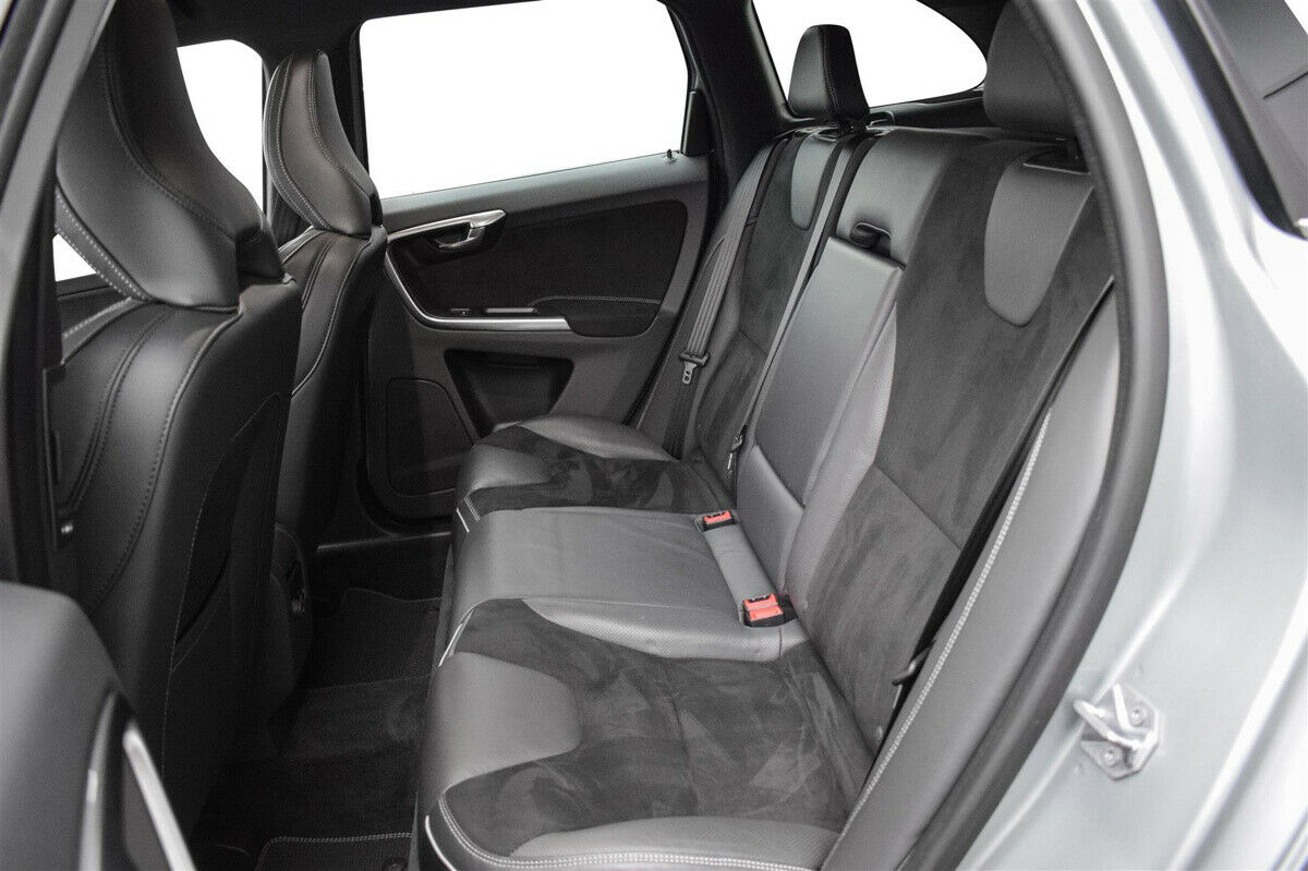 Volvo XC60 2,0 D4 190 R-Design aut. - billede 7