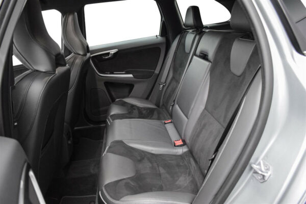 Volvo XC60 2,0 D4 190 R-Design aut. billede 7