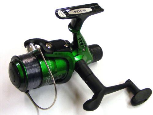 GRNSL20 FISHING REEL REAR DRAG ADJUSTMENT SOL WITH FOLDING ARM POST FREE
