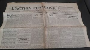 Diario-Nacionalista-ACCIoN-Francesa-7-Agosto-1934-N-219-ABE