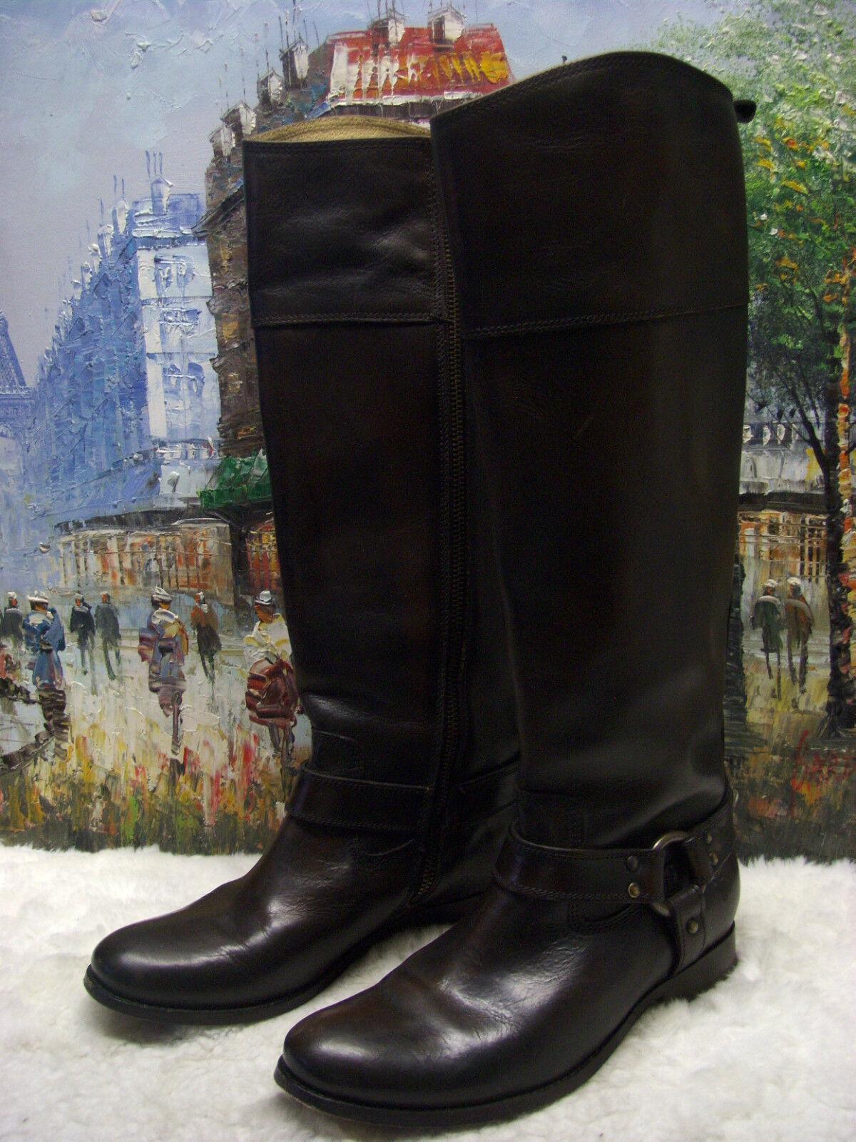 Frye 'Melissa Harness' Boot - Size 7B -  428