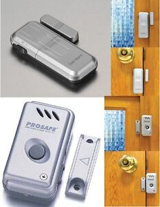 Image is loading Doors-&-Window-alarm-Door-Alert-intruder-alarm- & Doors \u0026 Window alarm Door Alert intruder alarm security alarm ... Pezcame.Com