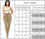Women-039-s-Skinny-Casual-Jeans-Pants-High-Waist-Stretch-Slim-Fit-Pencil-Trousers thumbnail 2