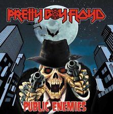 Public Enemies * by Pretty Boy Floyd (Vinyl, Dec-2017, Vinyl Eck)
