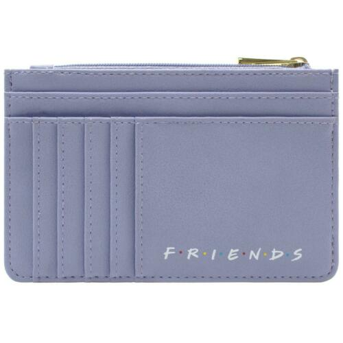Official Friends Monica/'s Apartment Door Frame Purple ID /& Card Holder *SECOND*