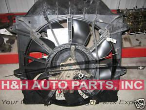 99-00-01-02-03-GRAND-PRIX-RADIATOR-FAN-MOTOR-22914