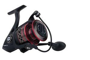 PENN-FIERCE-II-MK2-Spinning-Fishing-Reel-All-Sizes